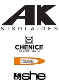 AK Nikolaides Products